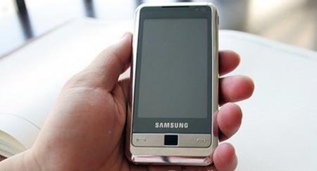 Samsung i900. Todo sobre el Samsung i900