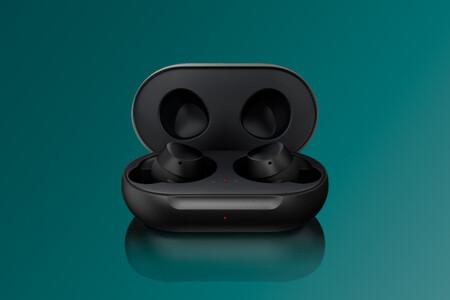 Los auriculares TWS Samsung Galaxy Buds+ con cancelación de ruido y modo de sonido ambiente son un chollo por 79 euros en Amazon