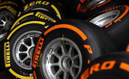 Pirelli seguirá siendo el proveedor de neumáticos de la GP2 y GP3