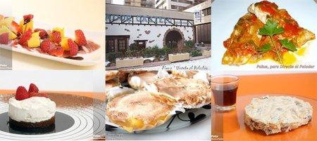Menú semanal del 6 de noviembre al 12 de diciembre de 2010