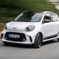 Smart se unirá al furor por los SUV con un nuevo modelo en 2022
