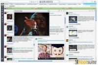 Hootsuite añade soporte para Flickr, YouTube y Tumblr y abre una API para plugins