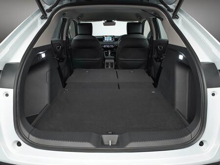 Honda HR-V 2021 híbrido