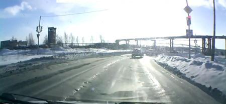 RuзуaPaзуФи™: Cuidado con saltarte ese semáforo