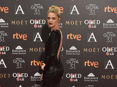 ¡Todos los looks de la alfombra roja de los Premios Goya 2017!