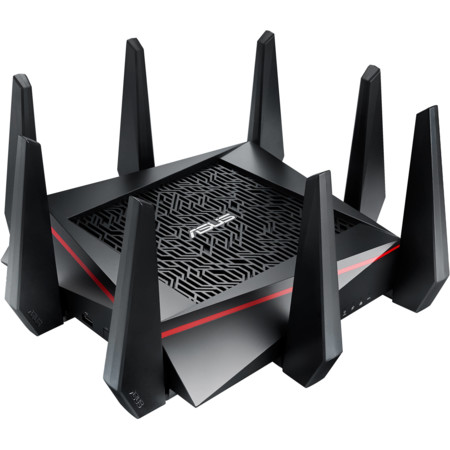 Asus Rt Ac5300 Tri Band Wireless Ac5300 1194741