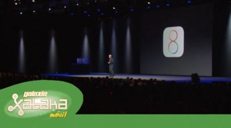 iOS 8 y la innovación, cómo desactivar WhatsApp y mucho más. Galaxia Xataka Móvil