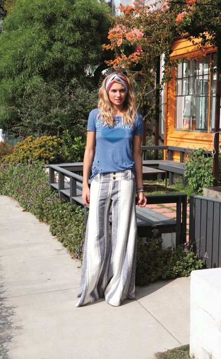 Hippie Jessica Hart Free People
