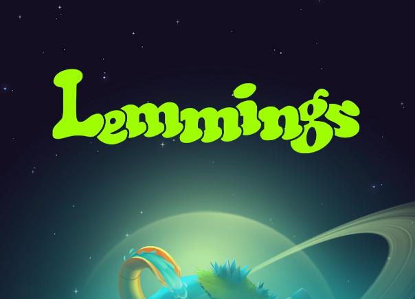 Lemmings, el clásico rompecabezas de los años 90, llega a iOS y Android de forma gratuita
