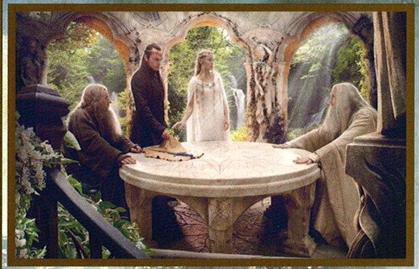 Foto de Últimas Imágenes de 'El Hobbit' (5/6)