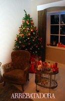 Los sets de regalo de Yves Rocher para la Navidad 2010