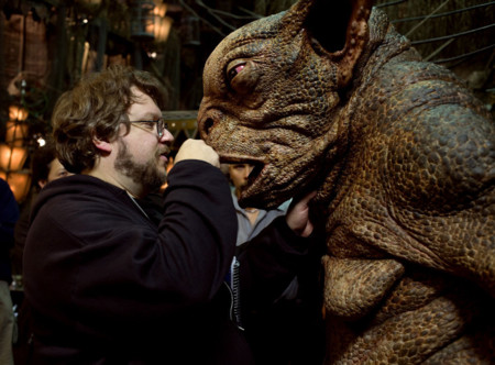 Guillermo del Toro ya rueda la enigmática 'The Shape of Water'