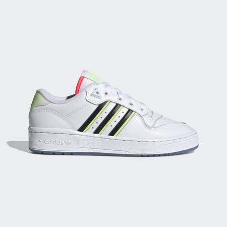 Rivaldry Low Adidas