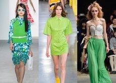 Greenery, el color del 2017 según Pantone es el verde esperanza