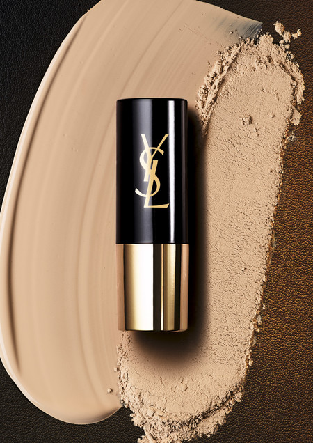 All Hours Stick Foundation Ysl Textura