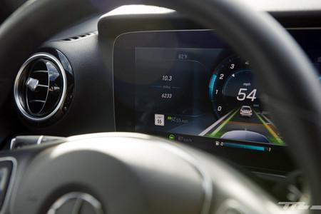 Miami-Los Ángeles en un Clase E: 5.000 kilómetros de costa a costa con ayuda del Drive Pilot