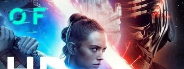 'Star Wars: El ascenso de Skywalker': el tráiler final promete la película más épica de la saga para culminar las tres trilogías