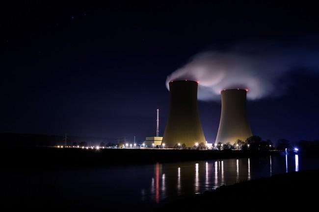 Power Plant 1119720 1920