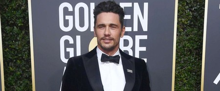 James Franco es acusado de abuso sexual tras su éxito en los Globos de Oro
