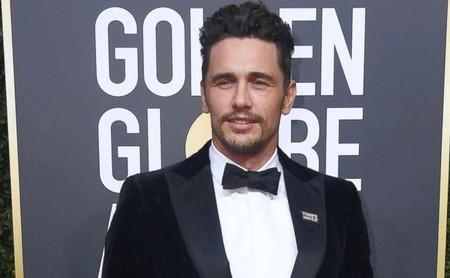 James Franco es acusado de abuso sexual tras su éxito en los Globos de Oro
