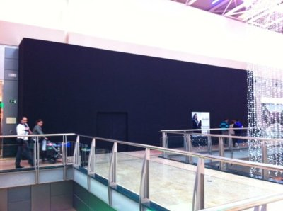 Imagen de la semana: La Apple Store de Murcia estará en el centro comercial Nueva Condomina