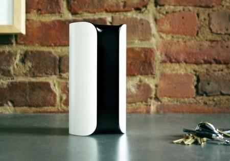 Canary, un dispositivo que te permite controlar toda tu casa desde el móvil