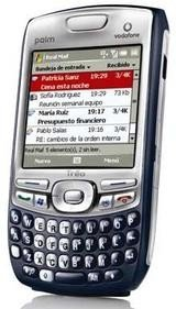 Palm también se pasa a Windows Mobile