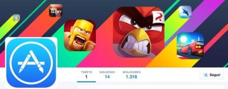 @AppStoreGames, el nuevo perfil de Apple para descubrirnos los mejores juegos