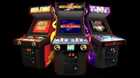 'Mortal Kombat Arcade Kollection' donará sangre mañana a todo el que quiera en PC, PS3 y Xbox 360. ¿Tenéis sed?