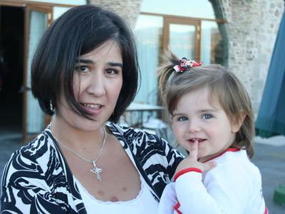 "Eloísa López: ""No hace falta ser Superwoman para usar pañales de tela"""