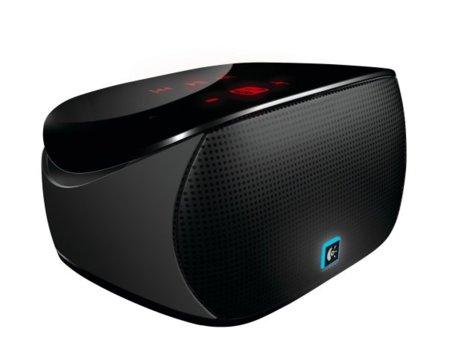Logitech Mini BoomBox, sonido compacto sin cables