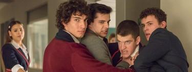 Todos los estrenos de Netflix en septiembre 2019: vuelven 'Élite' y 'Des(encanto)', llega 'Criminal' y más