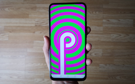 Huawei P Smart Z Pie 2