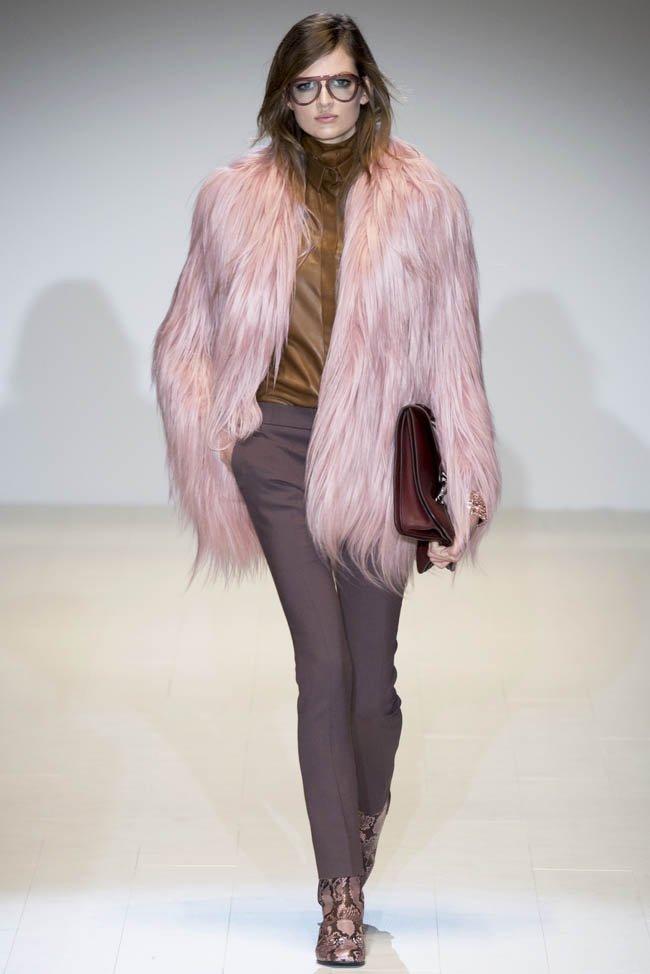 Gucci Otoño-Invierno 2014/2015
