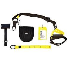 TRX Home Suspension Training