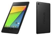 Nexus 7 (2013), toda la información