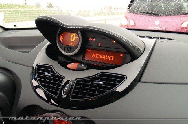 Renault Twingo 2012 Gordini 15