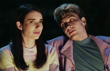 American Horror Story 1984 Temporada 9