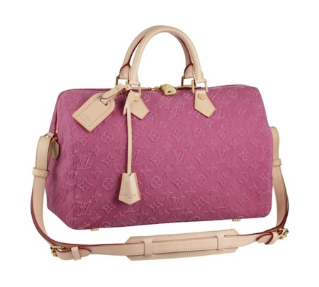 Nuevos bolsos Louis Vuitton Monogram Stone