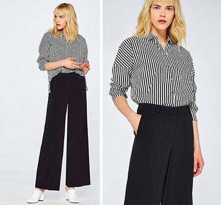 Pantalon Oficina Amazon