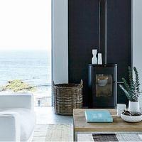 Estilo nórdico costero ¡Perfecto para redecorar el apartamento y disfrutar del verano!