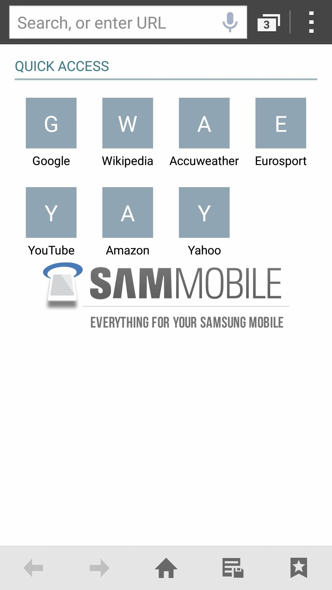 Foto de Android L para Samsung Galaxy S5 (18/39)