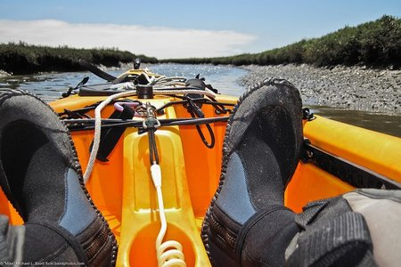 Seis lecciones de Kayak aplicadas a la organización de equipos