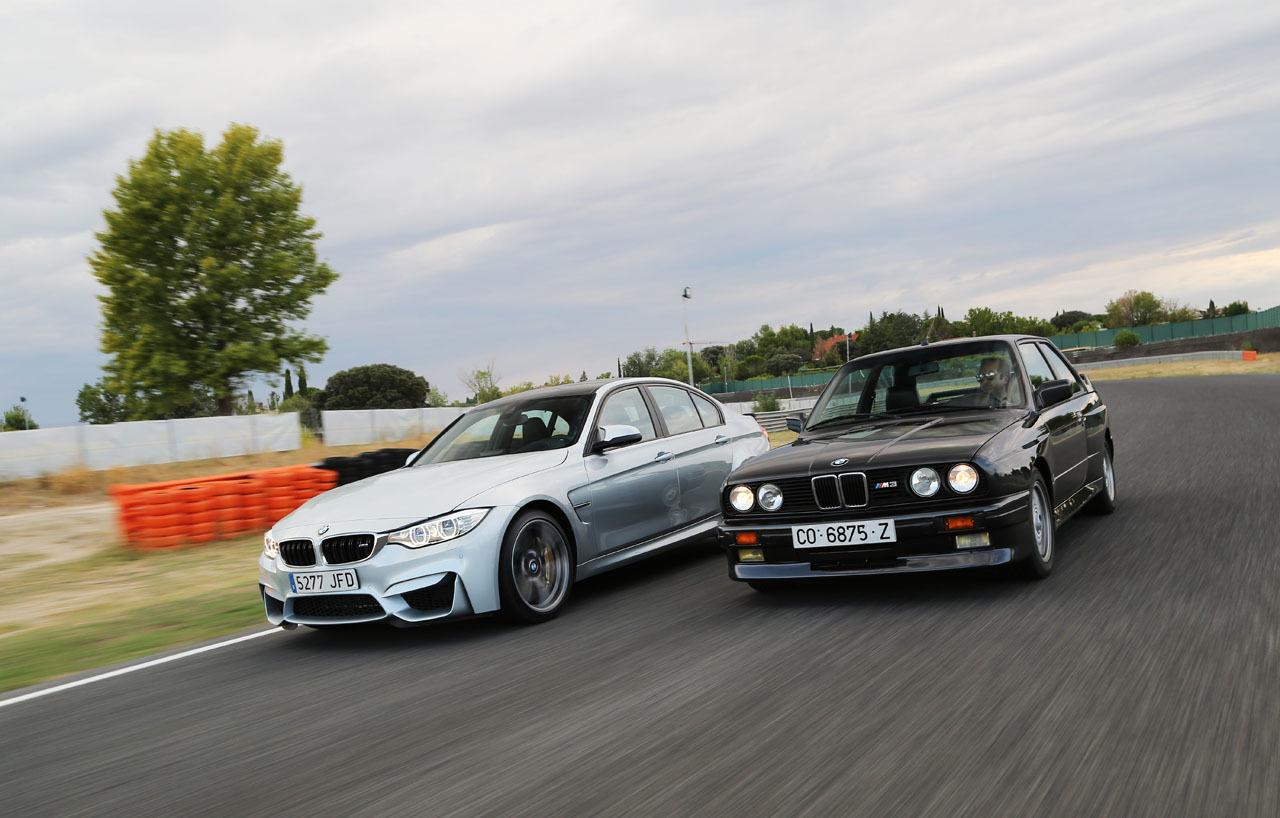BMW M3 30 Aniversario