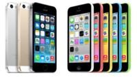iPhone 5s y 5c en España el próximo 25 de octubre