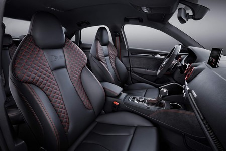 Audi Rs 3 Nardo Edition 2