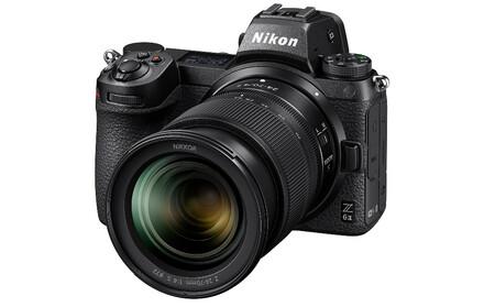 Nikon Z6 Ii 02