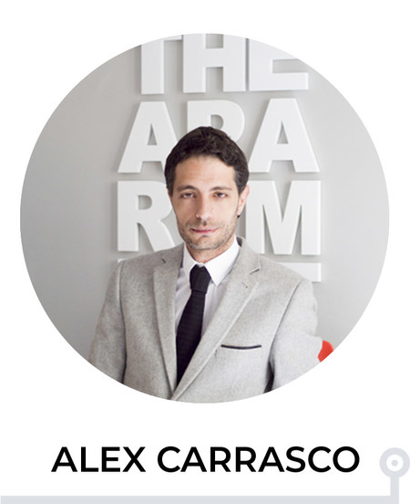 Alex Carrasco