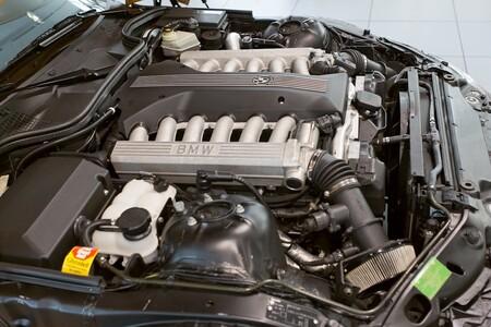 Bmw 1999 Z3 V12 1