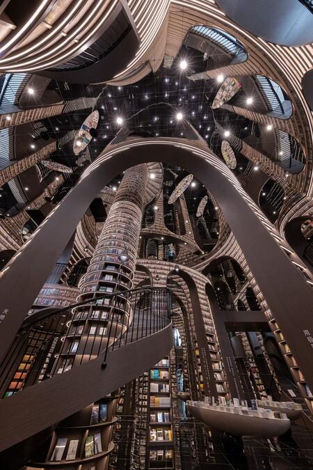 Portada Librerias Bonitas Del Mundo